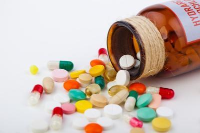 Aide à la prise de médicaments à domicile sur Namur
