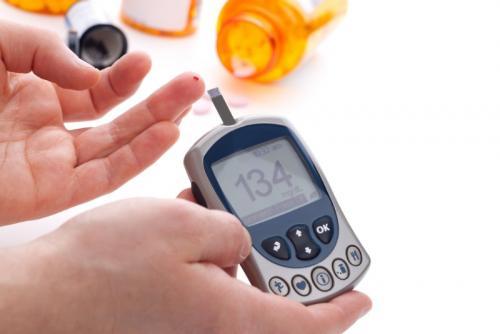 Infirimière pour diabète à domicile sur Jambes